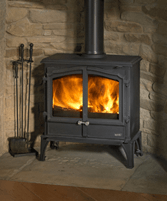 Link to DEFRA approved stoves