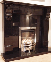 Link to Granite Fireplaces