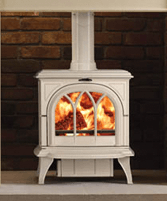 Link to Wood Burning & Multi-fuel Stoves