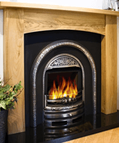 Link to Wooden Fireplaces