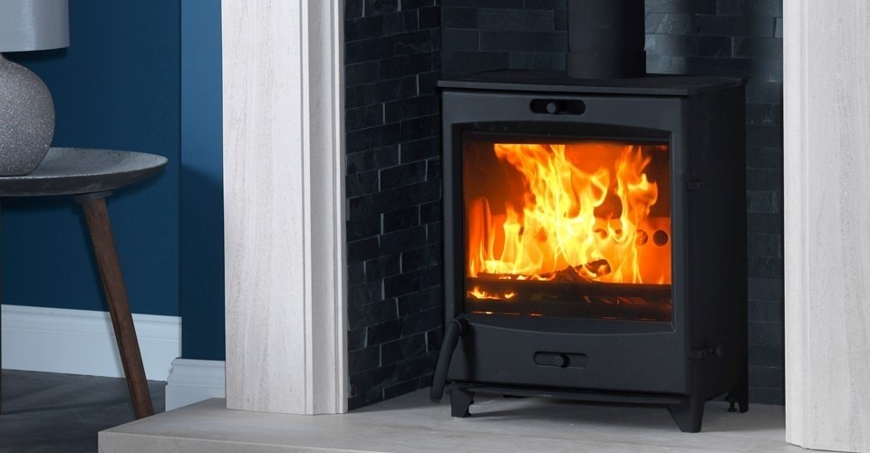Contemporary Gas Stoves