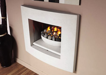 Gas Fires Inset Hole In The Wall Amp Living Flame Gas Fires