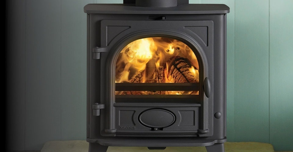 Multi Fuel / Solid Fuel Stoves