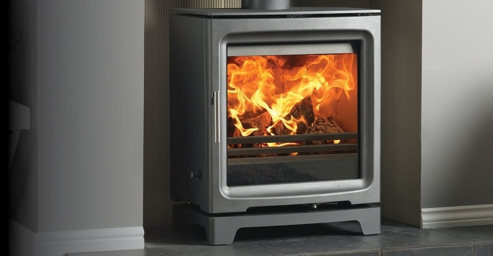 PureVision HD stoves