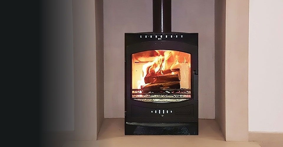 Stove & Fireplace Packages