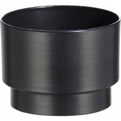 Flue Pipe Adaptor - 125mm (5 inch)
