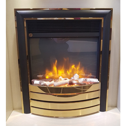 Matchless Elite LED Electric Fire