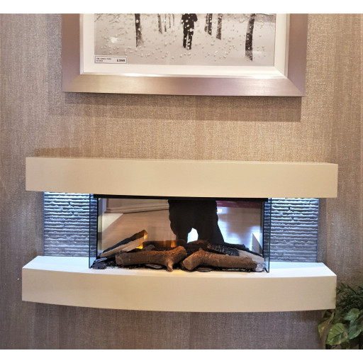 Arada Electric Fire