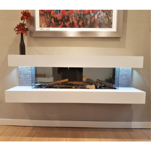 Beymax 1000 Electric Fire