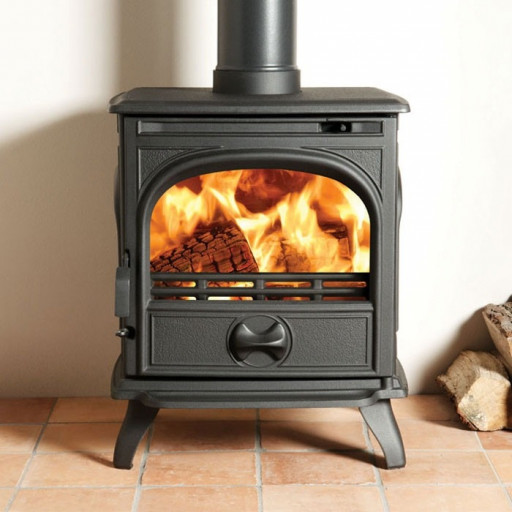 Dovre 250 wood burning / multifuel stove #FPW