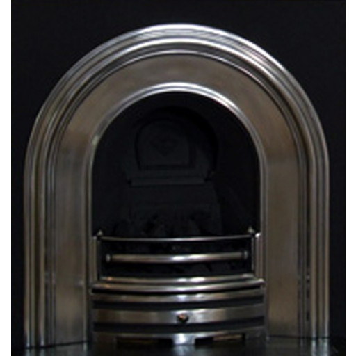 Crown Cast Iron Insert - Half Polished