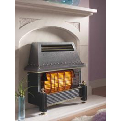 Flavel Regent Gas Fire in Bronze