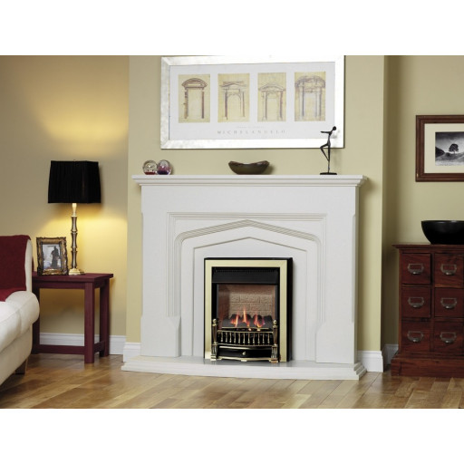 Burley Environ 4240 inset flueless gas fire #FPW