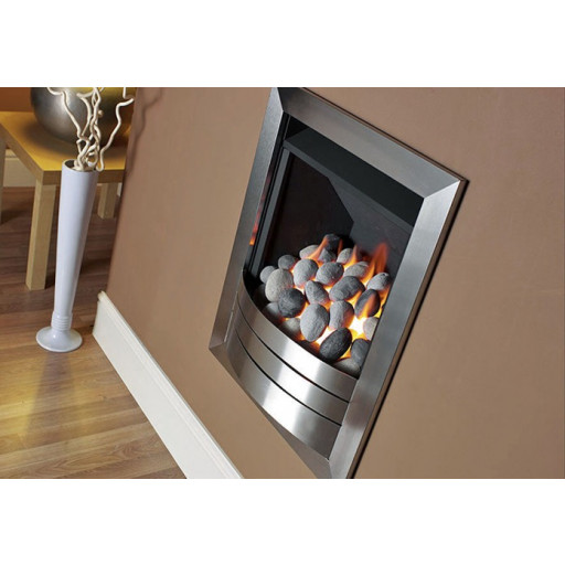 Legend Vantage 4 sided Conventional flue
