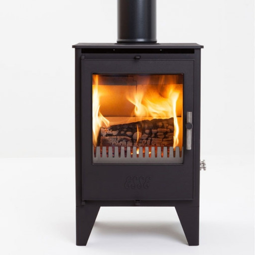 Esse 550 wood burning / multifuel stove #FPW