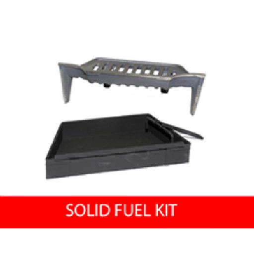 SOLID FUEL KIT TO SUIT LYTTON CASTING
