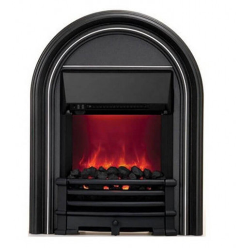 Abbey LED electric fire