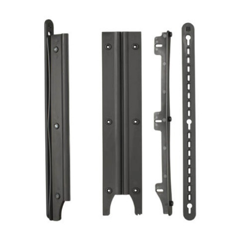 Stovax hearth gate additional brackets