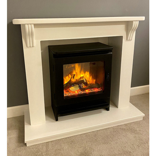 Suncrest Ashby electric stove suite #FPW
