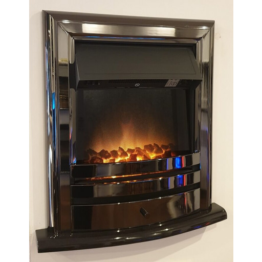Borealis inset electric fire #FPW