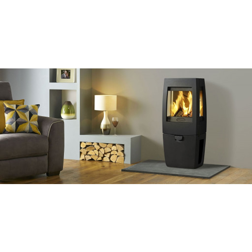 Dovre Sense 203 Wood Burning Stove #FPW