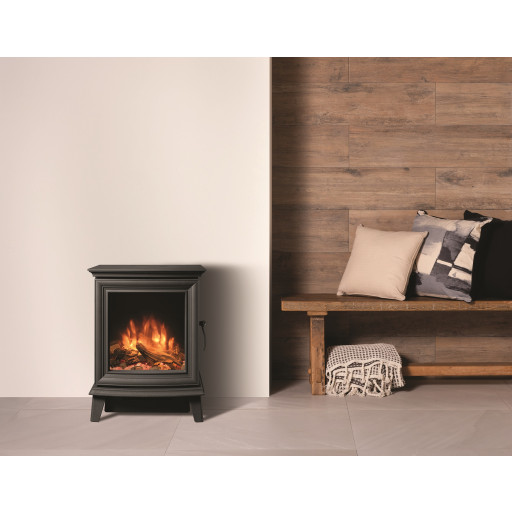 Stovax Chesterfield 5 Electric Stove #FPW