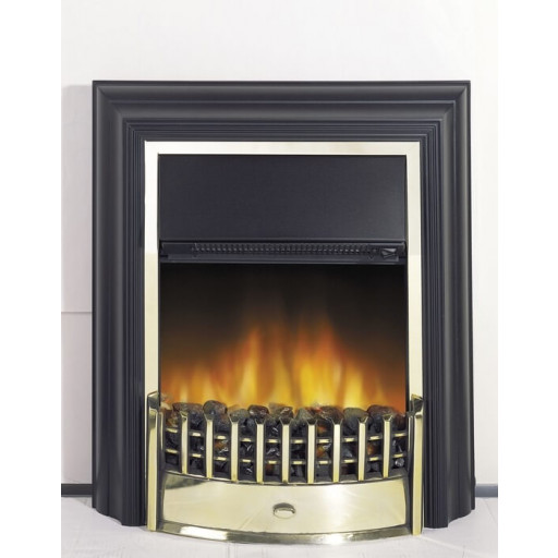 Dimplex Cheriton free standing electric fire #FPW
