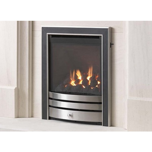 Wildfire Cressida Inset Gas fire