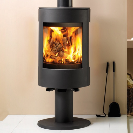 Dovre Astroline 3CB Wood Burning Stove #FPW