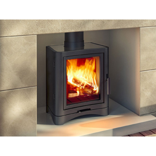BROSLEY EVOLUTION 5 MULTIFUEL STOVE