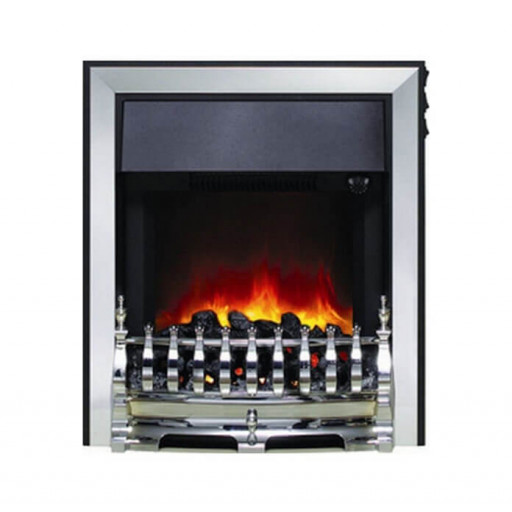 Fazer LED inset electric fire