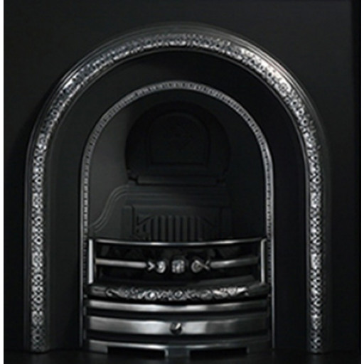 Lytton Cast Iron Insert - High Lighted #FPW