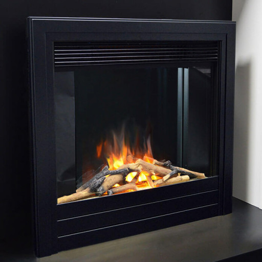 Kepler 22 inset electric fire #FPW