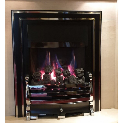 Lavante Slimline Gas fire