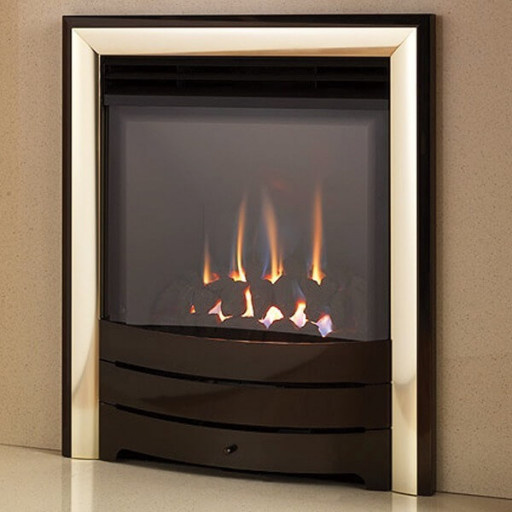 Legend Evora High Efficiency gas fire #FPW