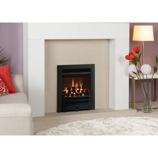 Logic HE Balanced Flue gas fire