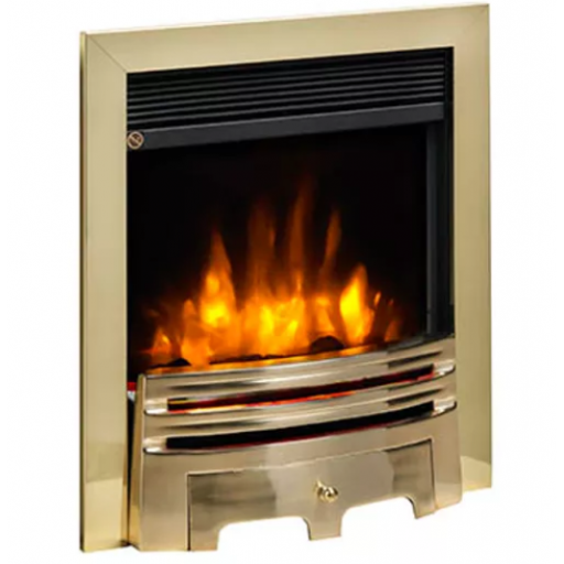 Maxi inset electric fire #FPW