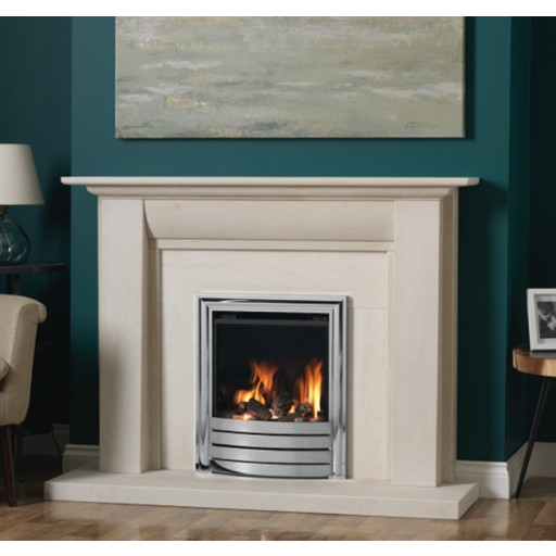 Paragon Core Deluxe HE inset gas fire