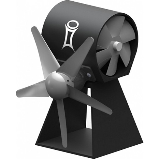 IQ Smart Fan - for wood burning & multi fuel stoves