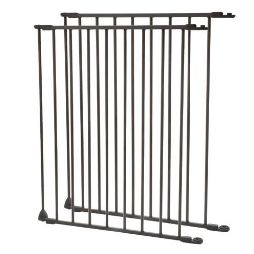 Stovax hearth gate additions 610mm