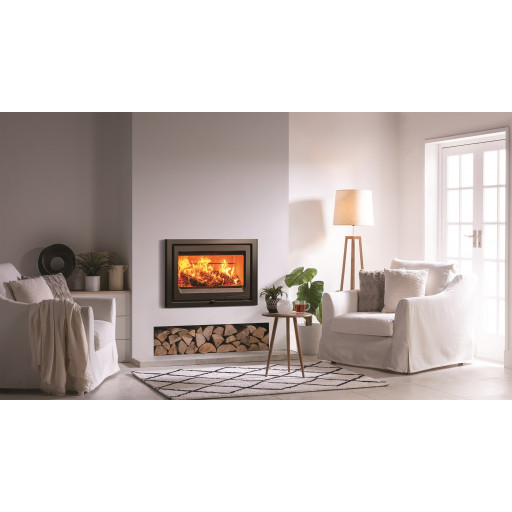 Stovax Vogue 700 Inset Wood Burning Fire #FPW