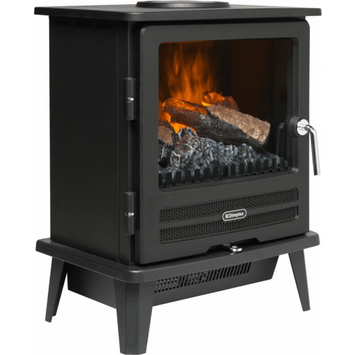 Dimplex Willowbrook Opti-Myst electric stove #FPW