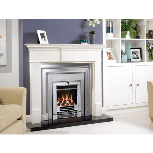 Logic HE Winchester Conventional Flue gas fire