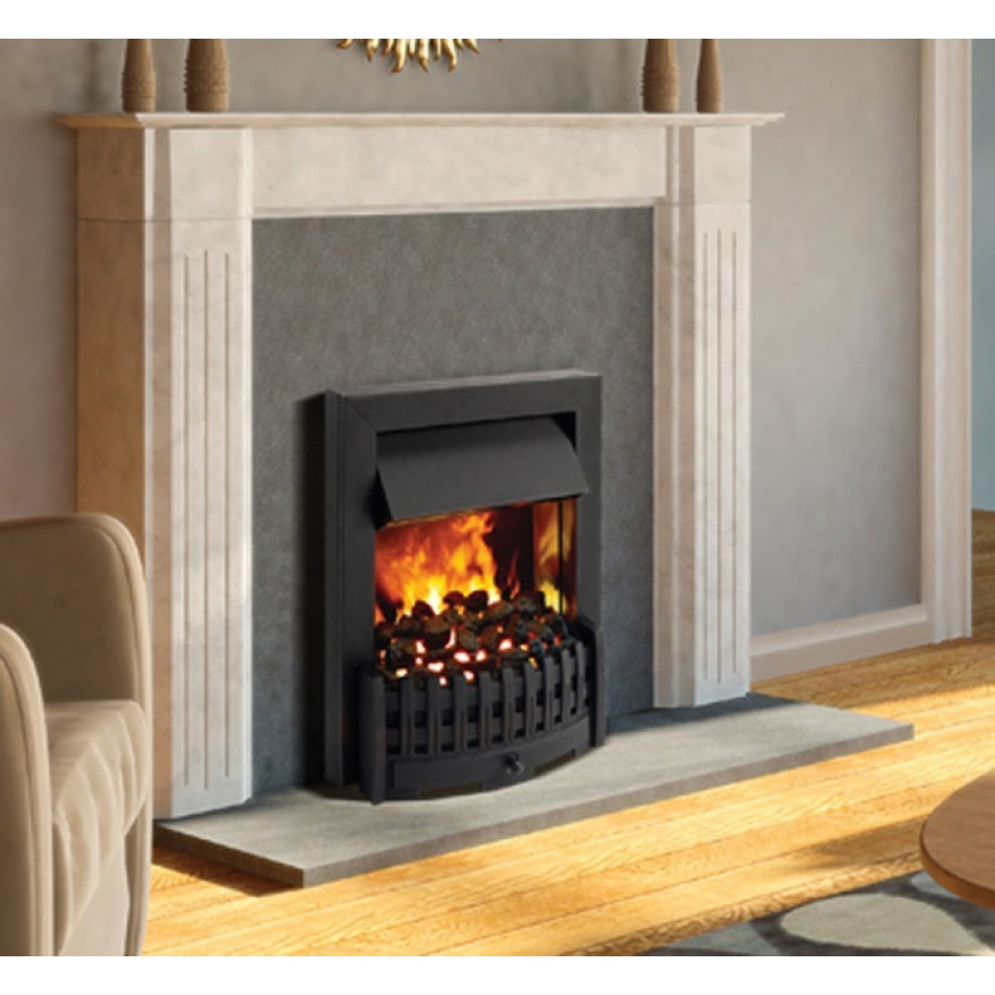 dimplex myst opti inset danville banyo fireplace chimney stoves