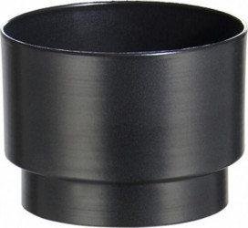 "Flue Pipe Adaptor - 125mm (5"")"