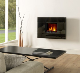 Dimplex Tahoe Opti-myst wall hung electric fire