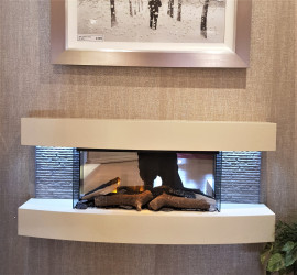 Evonic Arada Electric Fire