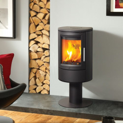 Varde Ovne Aura 11 Wood Burning Stove
