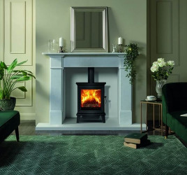 Stovax Chesterfield 5 multifuel stove