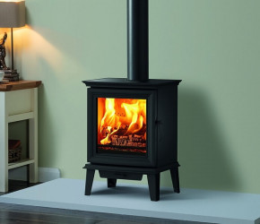 Stovax Chesterfield 5 wood burning stove